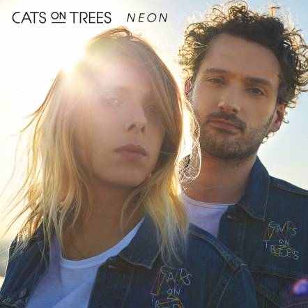 CATS ON TREES 1