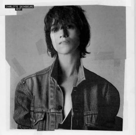 CHARLOTTE GAINSBOURG 1