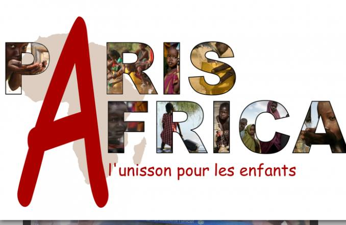 Collectif Paris - Africa 1