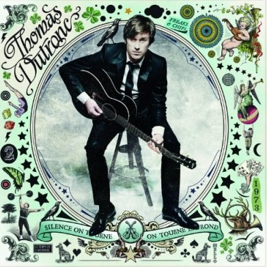 Thomas Dutronc 2