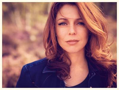 ISABELLE BOULAY 2