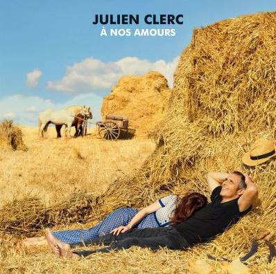 JULIEN CLERC 1