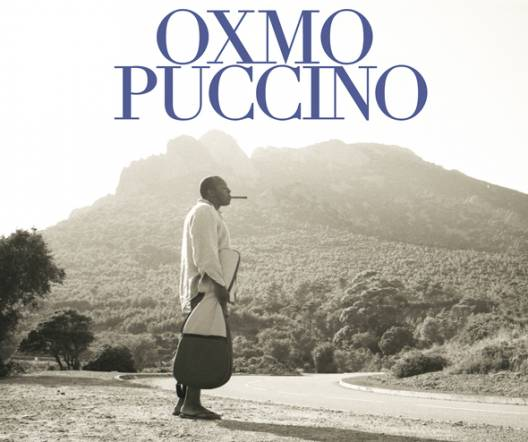 Oxmo Puccino 2