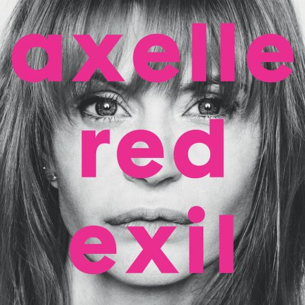 AXELLE RED 1
