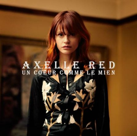 AXELLE RED 20