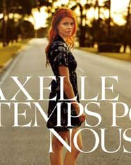 AXELLE RED 21