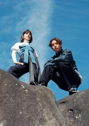 Photo 1 The Pirouettes