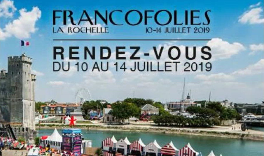 Photo Les Francofolies