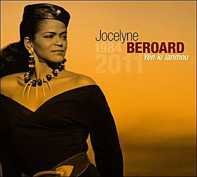 Biographie Jocelyne Beroard, âge et discographie | Culture TV5MONDE