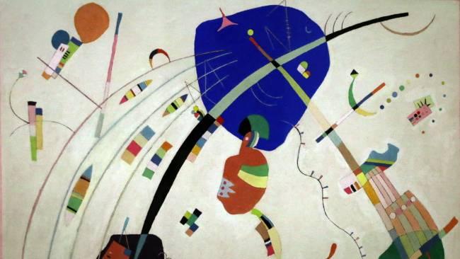 Les maîtres de la peinture moderne - Vassily Kandinsky | TV5MONDE Culture