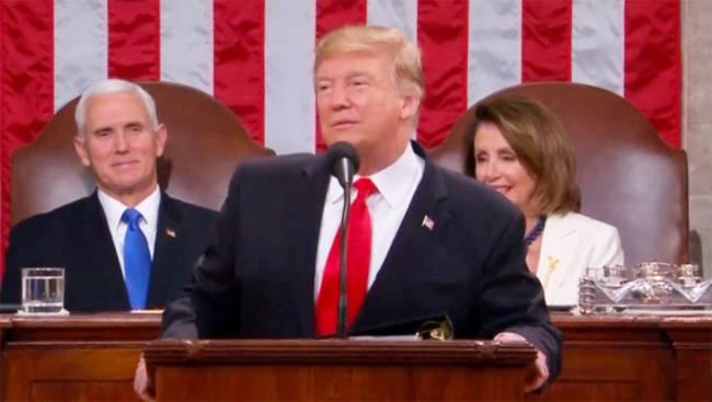 La difficulté de traduire Donald Trump