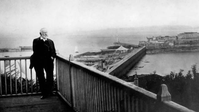 Visite découverte de la dernière demeure de Victor Hugo