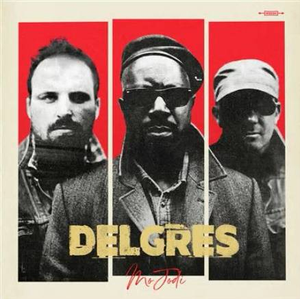 Delgres - 4 Ed Maten (Official Music Video)