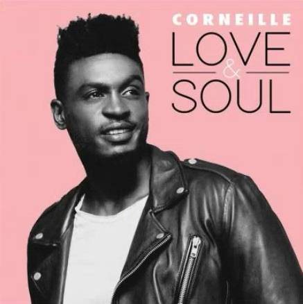 Pochette album Love & Soul