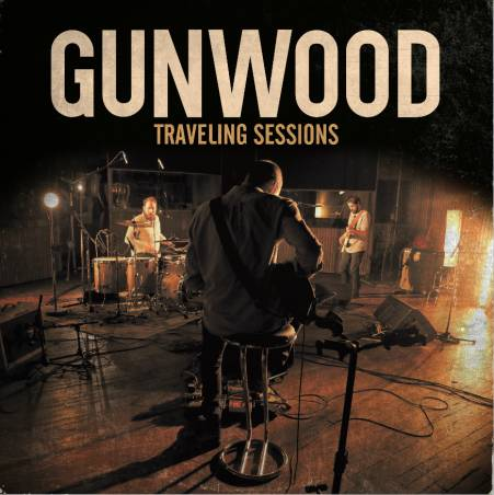 Photo album GUNWOOD