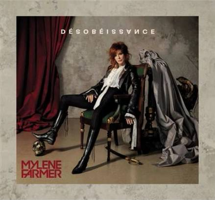 Photo album Mylène Farmer