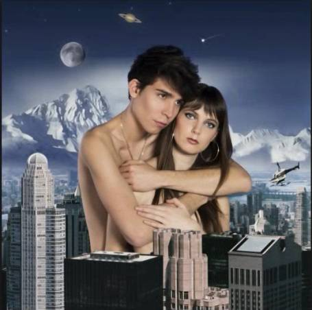 Photo album The Pirouettes