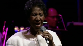 Aretha Franklin : disparition d'un trésor national