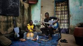 Sahel Sounds : un label dénicheur de talents