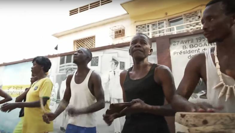 Ballet national de Centrafrique : incarnation d'un peuple qui résiste