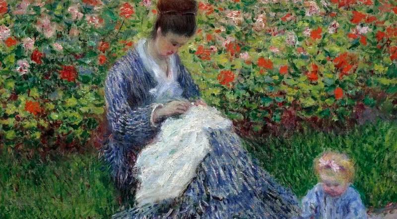 Les Peintres Impressionnistes Tv5monde Culture